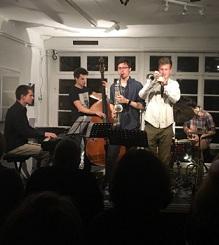 Pascal Klewer Quintett